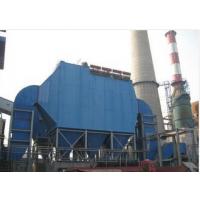 科宇锅炉布袋除尘器逐步发展成熟