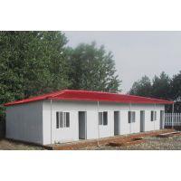 河北保定厂家低价供应异型彩钢房祈虹彩钢板