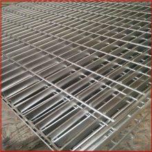 北京钢格栅 平台踏步板规格 防滑踏步板规格
