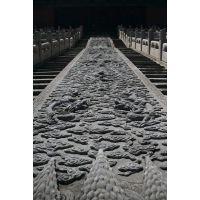 石头浮雕壁画,浮雕栏板,九龙壁,照壁,石雕御道--顺利石雕厂。