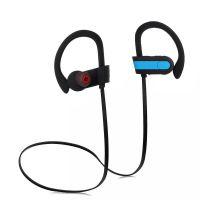 LINYAO/岭耀 无线运动蓝牙耳机 挂耳式双耳立体声无线蓝牙4.1手机电脑通用