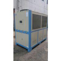 10匹箱式工业冷水机板桥公司厂价直销