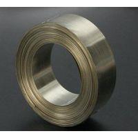 北京金威 EQ316L/JWF306D/JWF205D不锈钢带极堆焊焊带 焊接材料