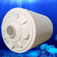山东信诚容积15立方装水塑料桶15吨pe储罐生产定制