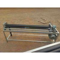 东升铁皮手动压板机图片抄平机价格