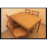 简约现代餐厅饭庄茶楼餐桌椅定做,木质餐桌防火板方桌圆桌子众美德厂家加工