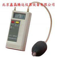 SCY-1测氧仪(液晶数显)特点