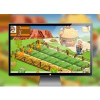 【网站源码】郑州玖辰科技公司源码开发小程序app 企业网站建设 互助盘 农场游戏