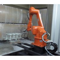 喷涂机器人成套设备厂家