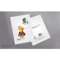VI、宣传手册设计之碧之鑫——美人鱼广告有限公司