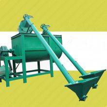 [都用]树脂颗粒提升机 稻谷装卸上料机 U型污泥提升机