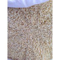 聚碌破碎料 pvc破碎塑料颗粒 强度好、密度大、色泽均匀、白色