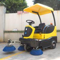 陶瓷厂专用电动扫地车、家具厂专用电动扫地车,市政环卫专用扫地车