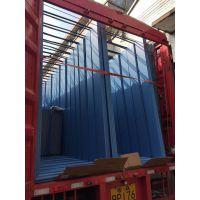 厂家直销可定制钢质防火门框旧门换框