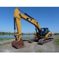 进口卡特大挖机,CAT324d/329D/336D二手大挖机市场买得到的实惠