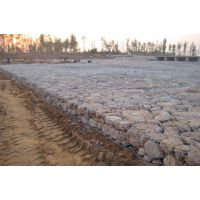 道路上用的石笼网 路基加固石笼网垫 雷诺护垫 厂家直营
