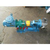 大豆浓缩磷脂输送泵,远东不锈钢NYP50B-RU104W11转子泵