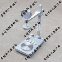 睿博联GB T5480矿物棉板式测微仪
