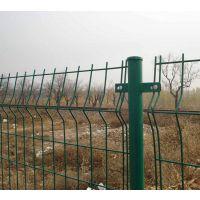 现货护栏网 双边丝护栏边框护栏