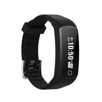 翔铭达HB06双NFC智能手环会员卡企业一卡通VIP小额支付心率血压监测运动记步防水信息推送睡眠提醒