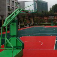 柳州篮球架批发,柳州篮球架价格便宜【广西三杰体育】