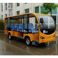 汉中商洛利凯士得T-11电动观光车销售,景区电动游览观光车