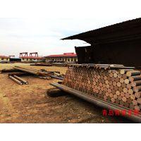 青岛圆钢一手货源/供应碳结钢/批发零售