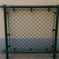 球场护栏 球场围网低碳钢丝运动球场围栏网 运动球场护栏网