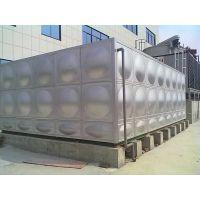不锈钢水箱介绍 不锈钢水箱厂