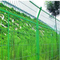 养殖围栏网厂 金属网片防护栅栏 别墅围栏网生产厂家