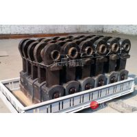 pe300×550型鄂式破碎机高韧性锤头制造商