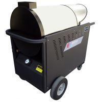 上海厂家直销新款柴油加热高压清洗机