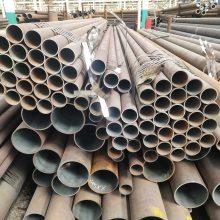 无缝化热轧管 俗称无焊筋焊管 159*5 9米定尺
