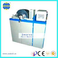 实验室LZCRS-400/300鼓形湿式弱磁选机