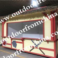 邯郸步行街售卖亭保定广场货车户外移动小卖部商铺定做