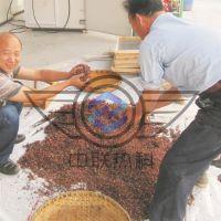 广西佛香烘干机环保节能型竹签干燥箱房空气能热泵干制设备中联热科