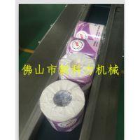 自动理料单粒卷纸包装机,卷筒卫生纸自动包装机,高速卷纸自动包装机