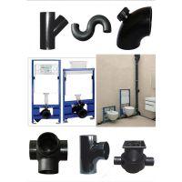 厂家销售同层管材管件,隐蔽式水箱,特殊单立管一站采购