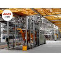 天津艾普斯供应工业铝型材围栏,安全防护围栏,铝镁合金