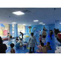 斯黛尔儿童戏水乐园,室内恒温水世界水上乐园的领跑者