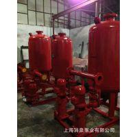 ZW(L)-I-X-7消防增压稳压给水设备 消防稳压灌 消防给水机组