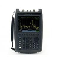出售N9936A FieldFox 手持式微波频谱分析仪