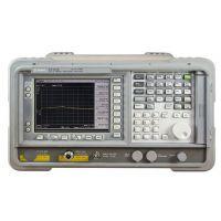 销售二手E4404B频谱仪 回收Agilent(HP)E4404B 6.7GHz便携式频谱分析仪