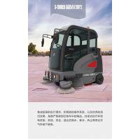 重庆电动驾驶式扫地机费用怎么算/高美扫地机S-1900ED