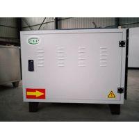 现货工业油烟净化器 处理风量大压缩小 净化效率高