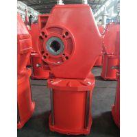 DRG01-D05-58 富罗泰克 拨叉气动执行器 大口径阀门气缸 大型气动执行器 大口径球阀气缸