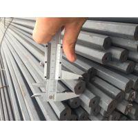 优质天钢45#B22六角中空钢现货 大量批发