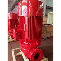 泵厂家供应上海北洋泵业XBD6.5/33-100L,特价电动消防泵37KW