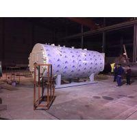河南四通锅炉厂燃油燃气锅炉的运行之前的准备工作