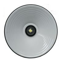 圣路LED工矿灯,维护方便适用于大功率照明光源的场合